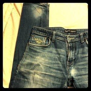 Men's Pepe Jeans London